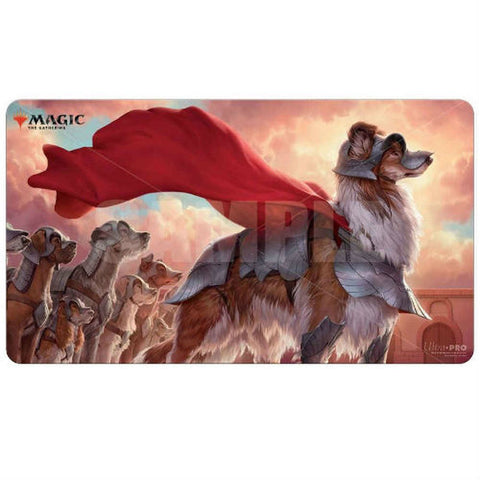 "ULTRA PRO: MAGIC THE GATHERING PLAYMAT- CORE 2021 ""PACK LEADER"""