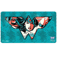 ULTRA PRO: JUSTICE LEAGUE PLAYMAT - WONDER WOMAN