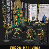 BAT-BOX KOBRA: KALI YUGA