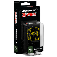Star Wars: X-Wing - Mining Guild TIE Expansion Pack