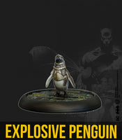 THE PENGUIN: CRIMELORD
