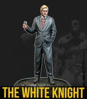 THE WHITE KNIGHT & TWO-FACE
