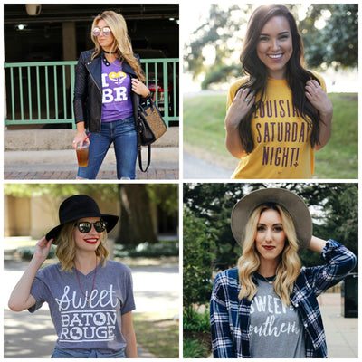 Local Bloggers Share their SFT fall style!