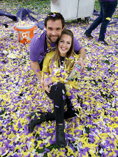 Recap on the 2019 LSU Football Season as National Champions
