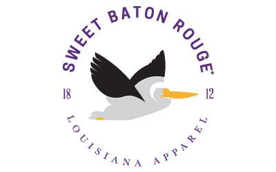 Sweet Baton Rouge - Louisiana T-Shirts