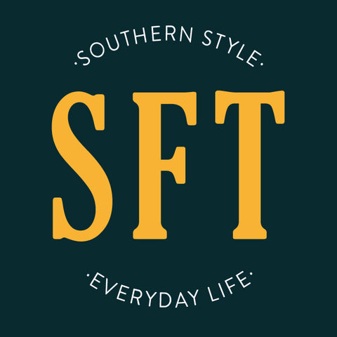 SFT Southern Style Everyday Life