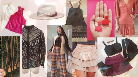 vintage valentine's day outfit styles