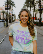 Beads & King Cake Please©