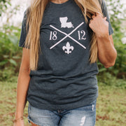 Louisiana 1812 T-Shirt