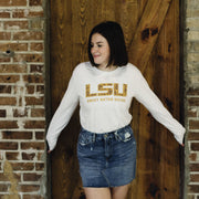 LSU Sweet Baton Rouge® Long Sleeve