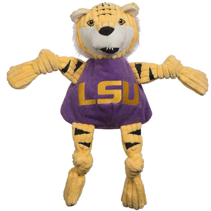 Small Louisiana State Mike the Tiger Knottie™
