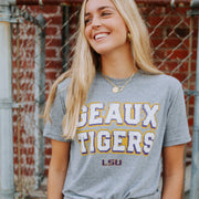 LSU Geaux Tigers T-shirt