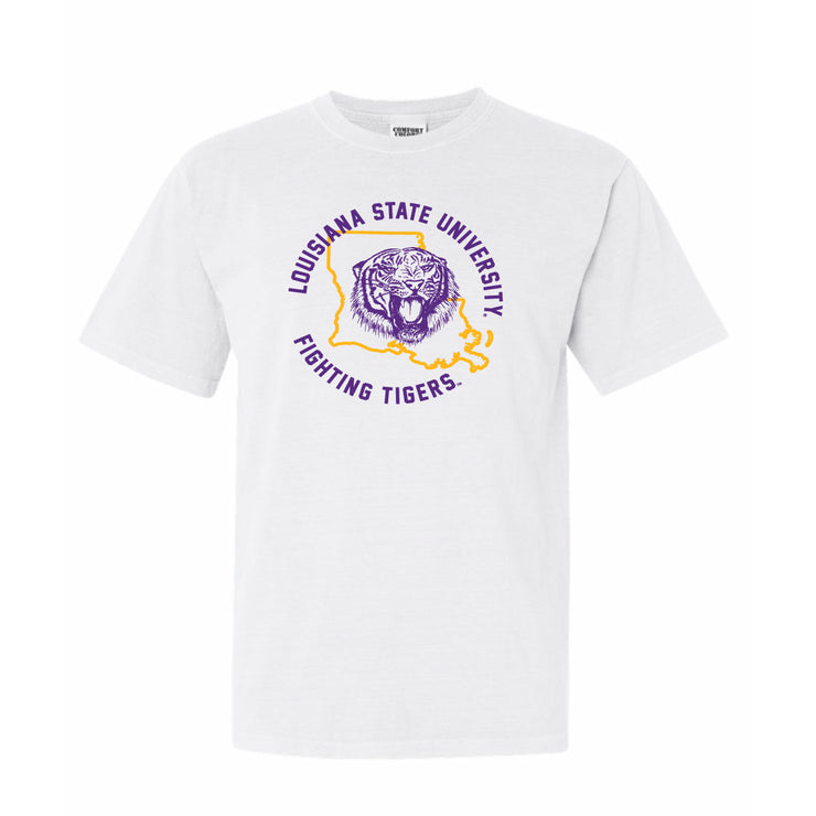 LSU Fighting Tigers T-Shirt