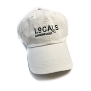 Locals Supporting Locals Hat