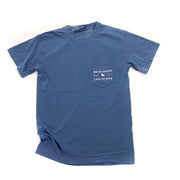 Sweet Baton Rouge® Emblem Comfort Colors T-shirt