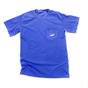 Petey Sunset Pocket T-shirt