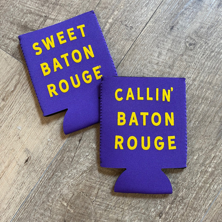 My Sweet Baton Rouge Can Cooler