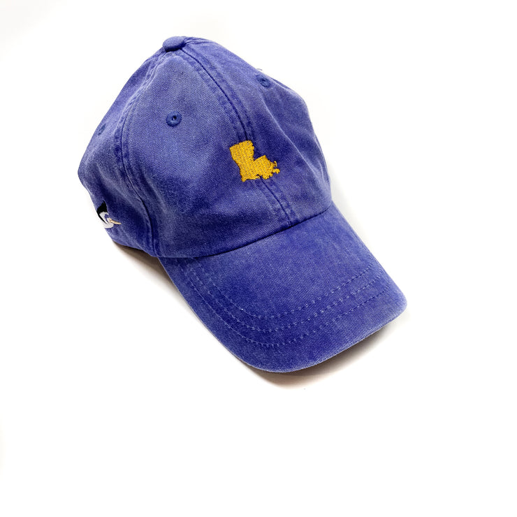 Louisiana State Hat