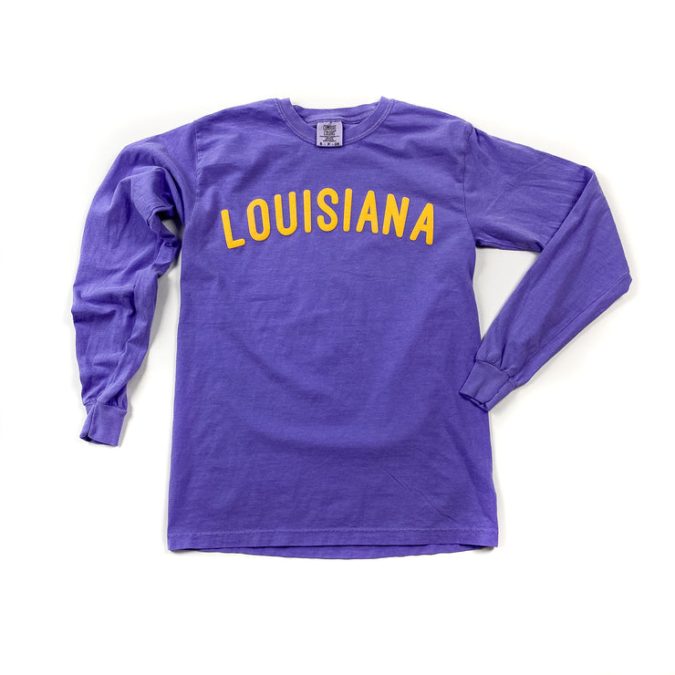 Louisiana Hometown Gameday Long Sleeve