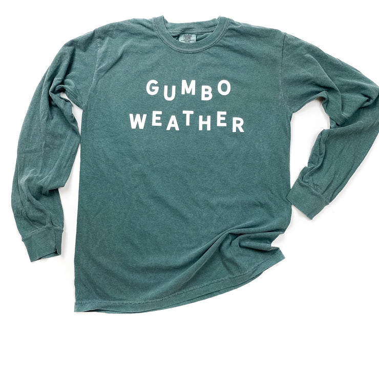 Gumbo Weather Long Sleeve