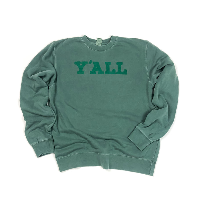 Y'all Sweatshirt