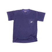 Petey Sunset Pocket Short Sleeve