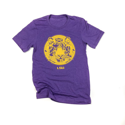 LSU Tiger T-shirt