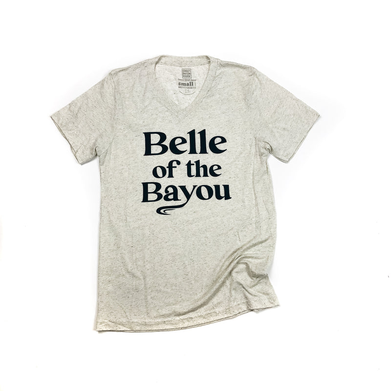 Belle of the Bayou t-shirt