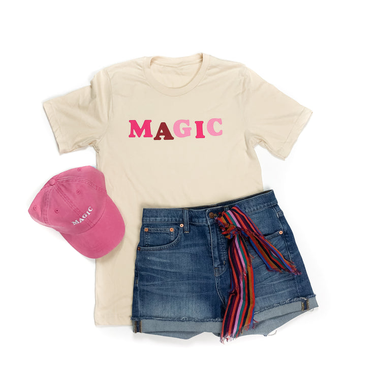 Magic In Pink