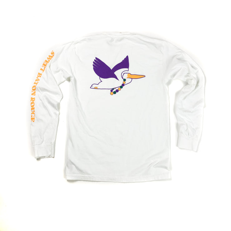 Parade Petey Long Sleeve Pocket T-Shirt
