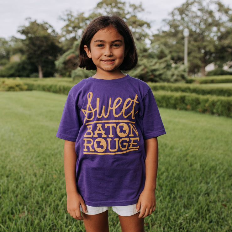 Kids Sweet Baton Rouge® T-shirt