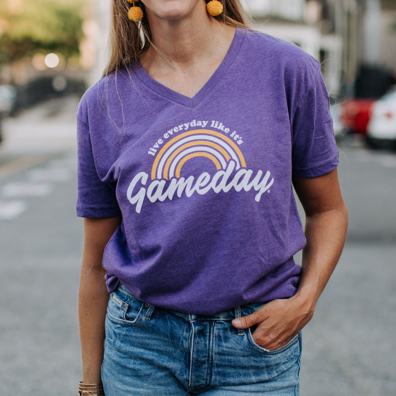 Live Everyday Like It's Gameday T-shirt
