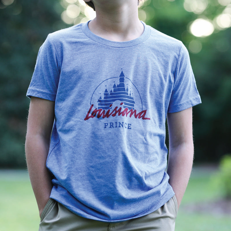 Louisiana Disney T-shirt