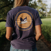 Petey Sunset Pocket Tee