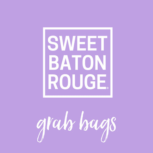 Sweet Baton Rouge Grab Bag