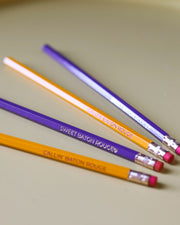 Sweet Baton Rouge Pencil Pack