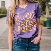 Sweet Baton Rouge® Original Tee