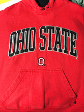 Load image into Gallery viewer, OSU Ohio State Univ Hoodie - M - Rad Max Vintage