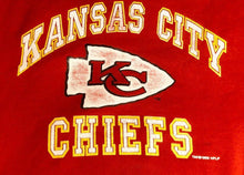 Load image into Gallery viewer, 1993 Kansas City Chiefs Crewneck - XXL