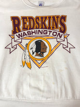 Load image into Gallery viewer, 1991 Washington Redskins Crew - S - Rad Max Vintage
