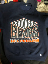 Load image into Gallery viewer, 1994 Chicago Bears Crewneck - XL - Rad Max Vintage