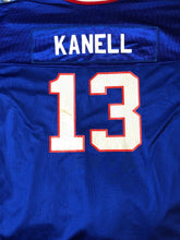 Load image into Gallery viewer, 1996-98 New York Giants Danny Kanell Jersey - S - Rad Max Vintage