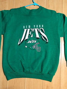 1985 New York Jets - Youth XL - Rad Max Vintage