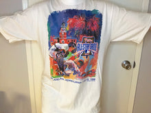 Load image into Gallery viewer, Vintage 1996 Philadelphia Phillies All Star Game TSHIRT - XL