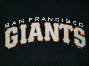 1994 San Francisco Giants - XXL - Rad Max Vintage
