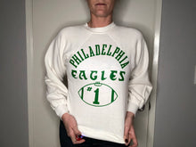 Load image into Gallery viewer, 1980s Philadelphia Eagles - XS - Rad Max Vintage