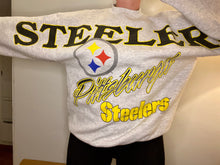 Load image into Gallery viewer, Vintage 1994 Pittsburgh Steelers Across Shoulder Crew - L