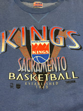 Load image into Gallery viewer, Vintage 1985-94 Sacramento Kings Crewneck - L