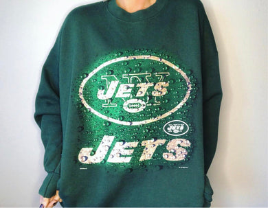 1998 New York Jets - XXL - Rad Max Vintage
