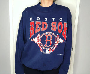 1993 Boston Red Sox - XXL - Rad Max Vintage